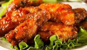Resepi Ayam Masak Bali