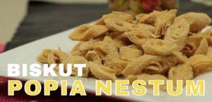 Resepi Popia Nestum