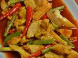 Resepi Paprik Ayam