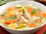 Resepi Sup Ayam